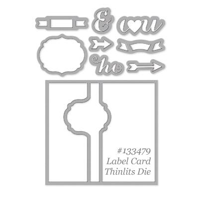Label-Card-Thinlits