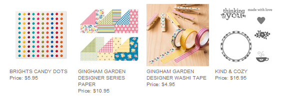 Gingham-Garden-Products