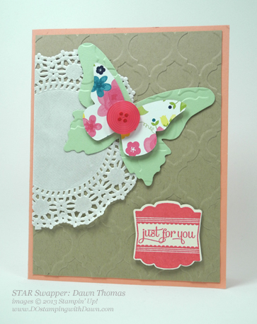 stampin up, dostamping, DOstamperSTARS, Label Love Bundle, save 15%, Dawn Thomas