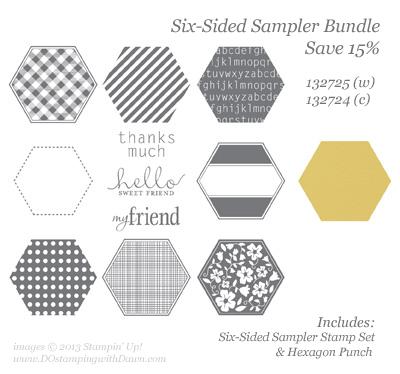 Six-Sided-Sampler-Bundle, save 15%