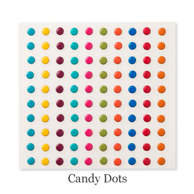 Candy-Dots