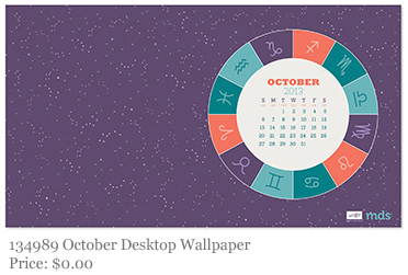 stampin' up!, Oct Desktop Wallpaper