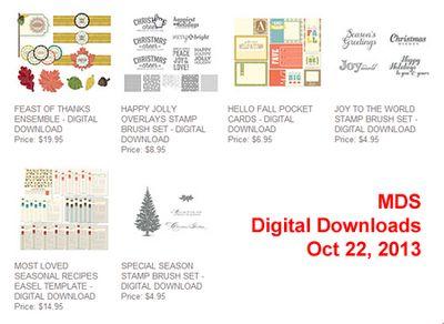 DOstamping, Dawn Olchefske, MDS Digital Downloads 10-22
