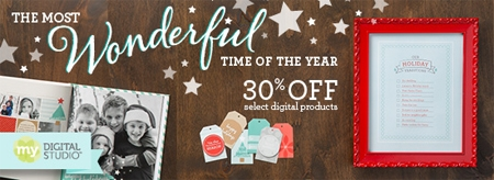 MDS Seasonal 30% off Sale, Stampin' Up!, DOstamping, Dawn Olchefske