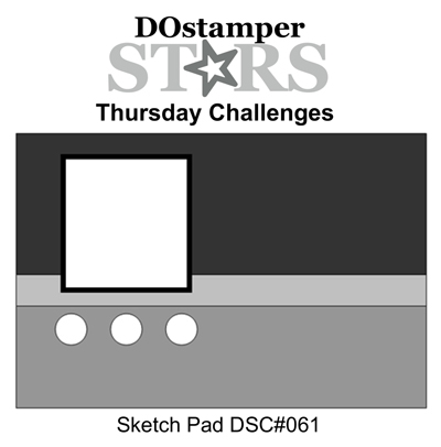 DSC061, DOstamperSTARS Thursday Challenge Sketch, 11/14/2013