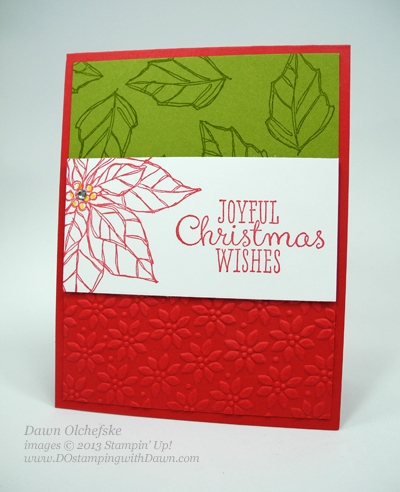 dostamping, dawn olchefske, quickcute, christmas, cardmaking, joyful christmas, big shot