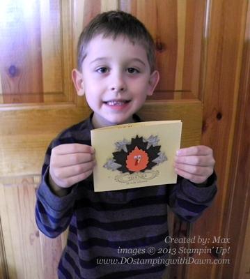 dostamping, stampin up, cardmaking, thanksgiving, turkey, autumn accents die