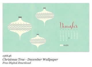 #stampinup, #MDS, #dostamping Free Christmas Tree Dec Desktop Wallpaper