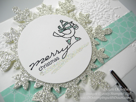 #dostamping, #stampinup, #cardmaking, #filefoldercard, #envelopepunchboard, for the birds stamp set, Christmas