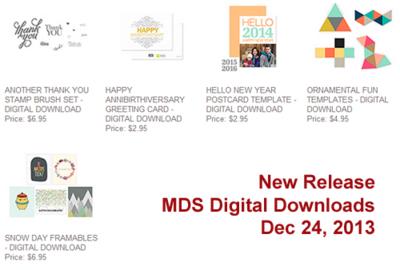#Dawn Olchefske, #DOstamping, #stampinup New Digital Downloads