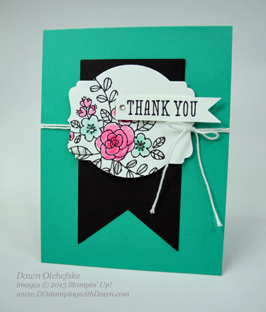 #challenge thursday, #dostamping, #SoVeryGrateful, #stampinup #2014occasionscatalog