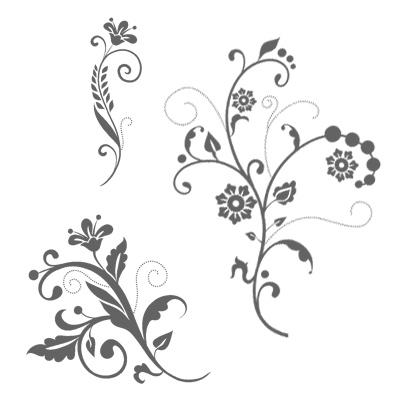 Flowering-Flourishes