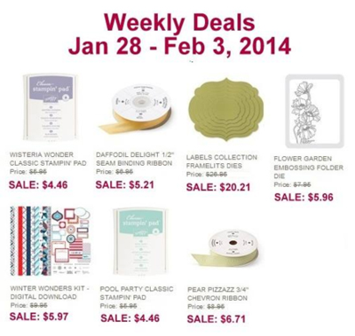01-28 #Dawn Olchefske, #DOstamping, #stampinup New Digital Downloads, #WeeklyDeals