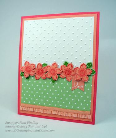 #pamfindlay, #dostamping, #dawnolchefske, #stampinup, #valentinesdaycards, #handmadecards, #papercrafting,