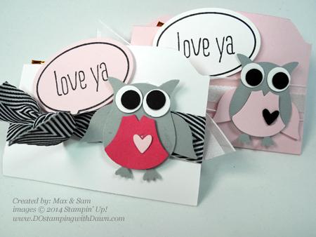 #dostamping #stampinup #owlbuilder #envelopepunchboard #wordbubble