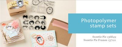 #Dawn Olchefske, #DOstamping, #stampinup New Digital Downloads, #WeeklyDeals #photopolymer #sweetiepie
