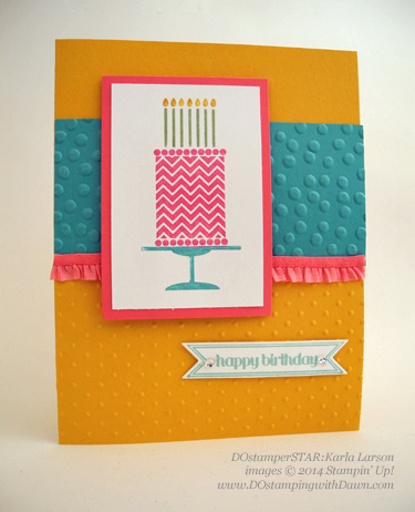 Dostamperstars Swaps More Birthday Themed Cards Dostamping With