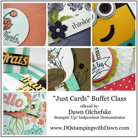 #dostamping #stampinup #diy #cardkits #cardmaking #cardbuffet