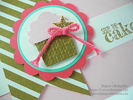 #cardmaking #dawnolchefske #diy #dostamping, #homesweethome #papercrafting #stampinup #thursdaychallenge #DOstamperSTARS #cupcake #sneakpeek #birthday