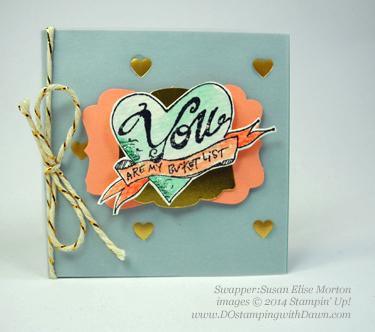 #susanelisemorton, #dostamping, #dawnolchefske, #stampinup, #valentinesdaycards, #handmadecards, #papercrafting,