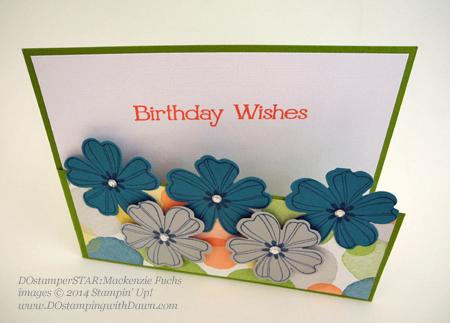 #dostamping #stampinup #cardmaking #birthday #diy #dostamperSTARS
