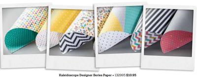 Kaleidoscope-DSP