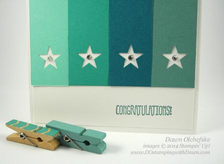 #dostamping #stampinup #dawnolchefske #2014incolor #craftsupplies #diy #cardmaking #LostLagoon
