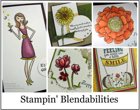 #dostamping #stampinup #dawnolchefske #stampinblendabilities #craftsupplies #diy #cardmaking #bloomwithhope