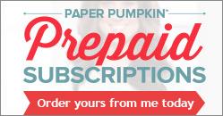 Prepaid-Subscriptions