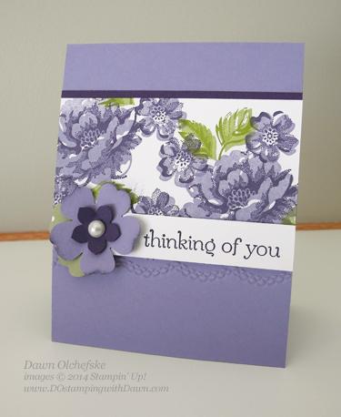 #cardmaking, #dawnolchefske, #diy, #dostamping, #papercrafting, #stampinup, #weeklydeals,