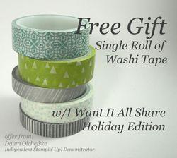 Washi-Tape-Offer
