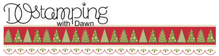 DOstamping 12 Weeks of Christmas Newsletter.  Sign up for free newsletter at www.dostampingwithdawn.com