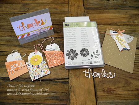 Coming Soon 2015 Occasions Catalog, Founder's Circle Make & Takes using Crazy About You stamp set and Hello You Thinlits sneak peek, #stampinup #dostamping