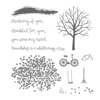 Sheltering-Tree