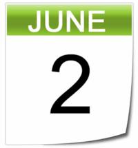 June-2nd