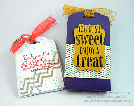 STARS convention swaps shared by Dawn Olchefske #dostamping #stampinup