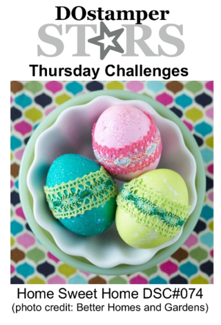 DOstamperSTARS Thursday Challenge #074