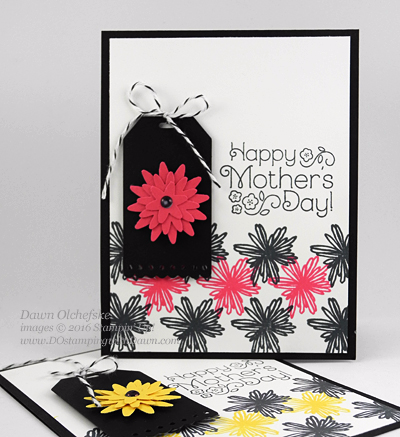Lovely Little Wreath Paper Pumpkin Alternative Ideas created byDawn Olchefske #dostamping #stampinup