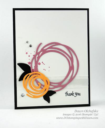 DSC#181-SwirlyBird, DOstamperSTARS Thursday Sketch Challenge, #dostamping, #stampinup
