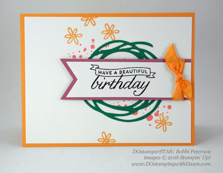 DOstamperSTARS In Color swap cards shared by Dawn Olchefske #dostamping #stampinup (Bobbi Peterson)
