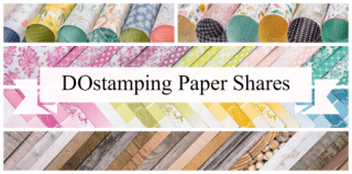 DOstamping 2017-18 Product Share for Stampin' Up! Catalogs