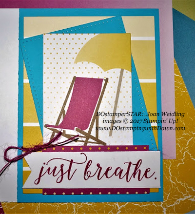 Stampin' Up! Memories & More Color Theory Card Pack cards shared by Dawn Olchefske #dostamping  #stampinup #handmade #cardmaking #stamping #diy #memoriesandmore #colortheory (Joan Weidling)