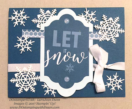 Stampin' Up! Memories & More Color Theory Card Pack cards shared by Dawn Olchefske #dostamping  #stampinup #handmade #cardmaking #stamping #diy #memoriesandmore #colortheory (LuraJean Dunn)