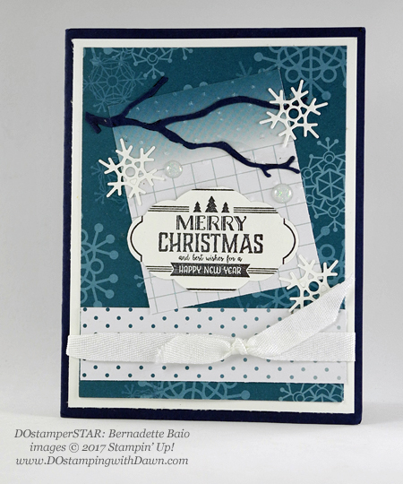 Stampin' Up! Memories & More Color Theory Card Pack cards shared by Dawn Olchefske #dostamping #stampinup #handmade #cardmaking #stamping #diy #memoriesandmore #colortheory (Bernadette Baio)