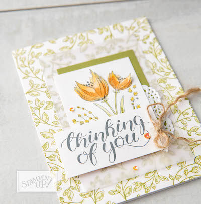 ShowCASE Sunday Holiday Catalog pg 51 shared by Dawn Olchefske #dostamping #stampinup #handmade #cardmaking #stamping #diy #rubberstamping