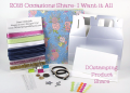 DOstamping 2018 Occasions Catalog Share - I Want it All with Early Bird Bonus