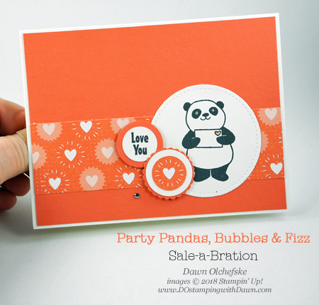 DO's Favorite.PartyPandas