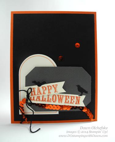 #paperpumpkin #bootifulbags #dostamping #dawnolchefske #stampinup #papercrafting #kits #diy #halloween