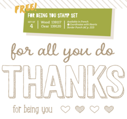 For Being You-new SAB products for March #dostamping #stampinup
