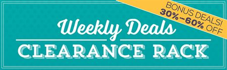 Weekly Deals July 15 Dawn Olchefske #dostamping #stampinup